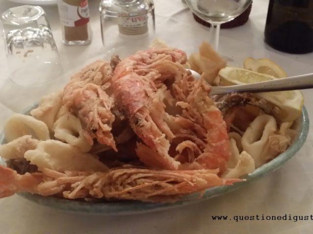 Osteria Degli Aranci – Bonassola (SP)